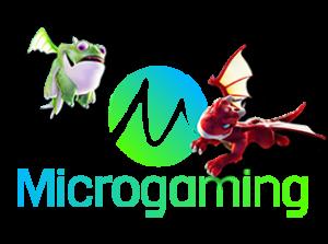 logo gaming