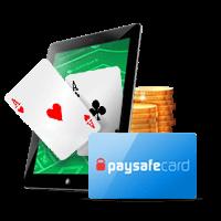Paysafecard casino